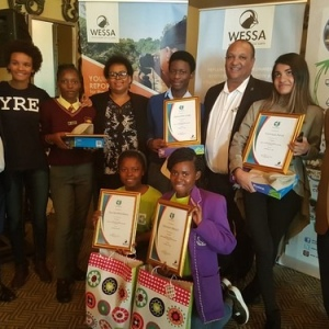 2019 WESSA YRE Competition Winners