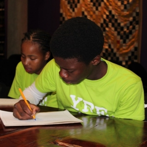 Wits Writing Workshop