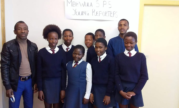 mbewula
